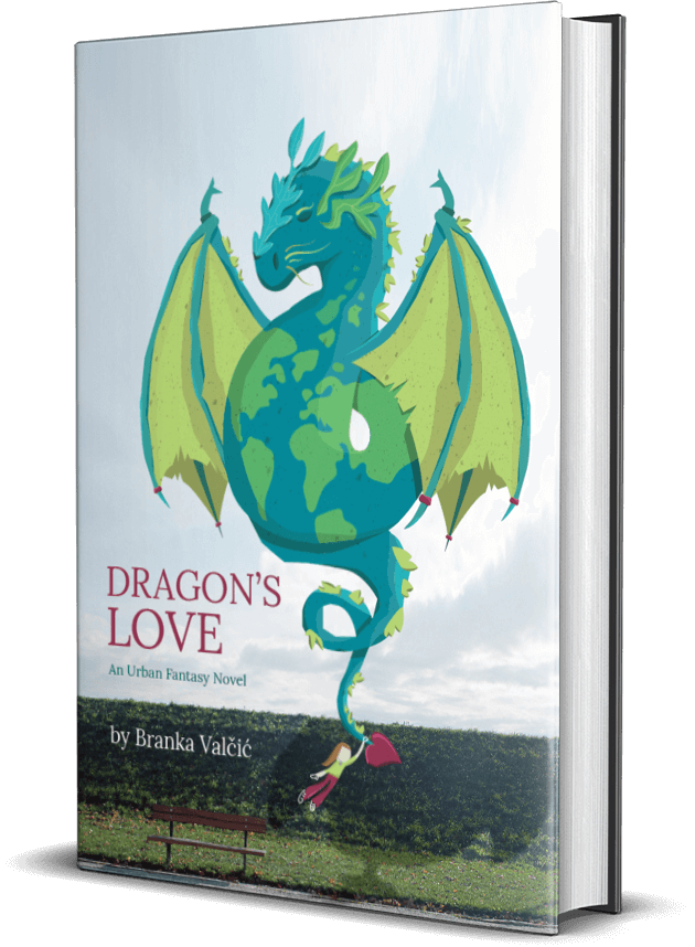 Dragon's Love